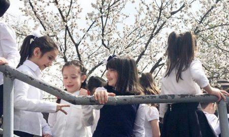 В Армении детям запрещают идти в школу: «Вы - езиды, и вам все равно не нужно учиться!»