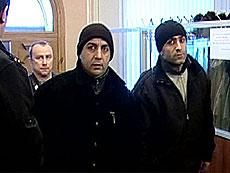 Судебная война Лазгянов и Палатовых