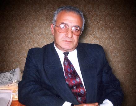 Скончался главный редактор газеты «Риа Таза» Григорий Маме