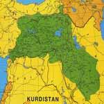 New-Yorker: Израиль готовит себе курдскую базу в Ираке, Иране и Сирии