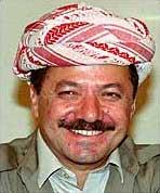 Поздравление президенту Курдистана - Масуда Барзани