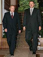 Турция поднимает Россию на борьбу с Рабочей партией Курдистана