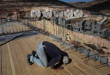 Мусульманским рабочим грех вести строительные работы в езидских и христианских храмах