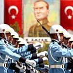 Турция заявляет, что США отдали приказ об аресте лидеров Рабочей партии Курдистана