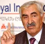 Всеармянский герой Тамоян оправдывает средства потраченные на него