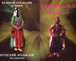 Folklora K'urdi