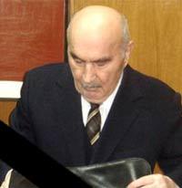 Памяти Манвела Арсеновича Гасратяна