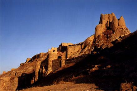 Храм Солнца, датируемый 1400 лет д. н. эры найден в Курдистане
