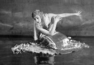 Лейла Бадырхан - первая курдянка, завоевавшая широкое международное признание в качестве балерины