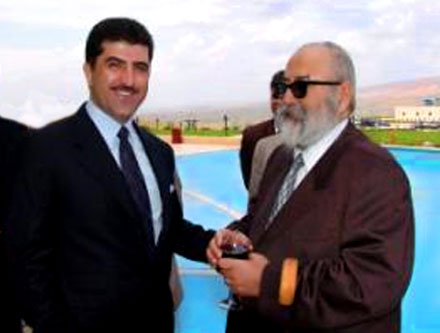 Мир Тахсин Саид-бег: «Не следует признавать статус беженца Езидов, выходцев из Курдистана»