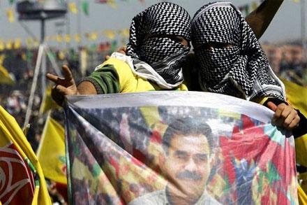 Лишь 10% хотят создания государства Курдистан?