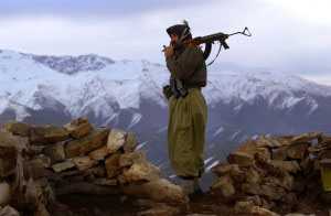 Неопределенное будущее курдского Ирака