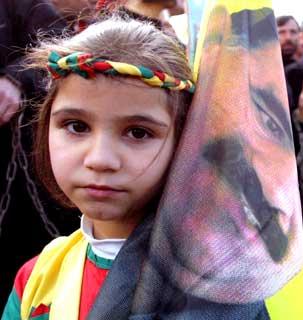 Курдский праздничный вечер в Москве!