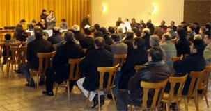 Радостная весть от ФЕЦ об открытии еще одного Езидского центра в Германии