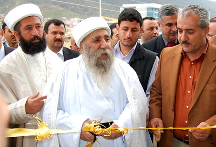 Его Превосходительство Баба Шейх направляется на лечение в Европу