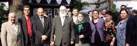 Езидская Академия в г. Ганновер приглашает к сотрудничеству