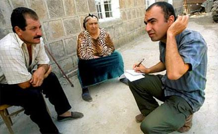 Курды-езиды в Армении столкнулись с вопросом национальной самоидентификации