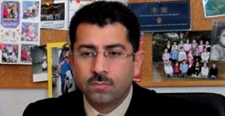 Езиды Ирака: Мы требуем министерский портфель
