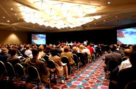 Рассмотрение религиозного вопроса езидов в рамках проведения международной конференции