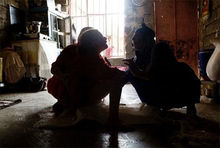 В иракский Курдистан пришел XXI век: здесь принят закон, запрещающий женское обрезание