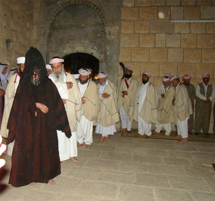 Баба Шейх: праздник Шаф Барат пройдет в ночь с четверга на пятницу!