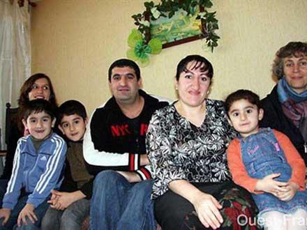 Курды-езиды бегут из Армении