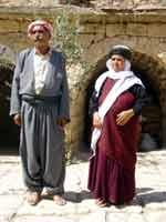 ЕЗИДЫ ПРАЗДНУЮ В УСЛОВИЯХ ПОВЫШЕННОЙ БЕЗОПАСНОСТИ