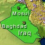Беспредел в Мосуле