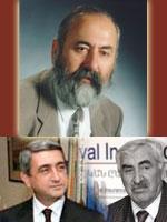 Азиз Тамоян является не лидером езидов мира