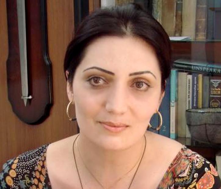 Виктория АРАКЕЛОВА